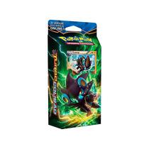 Pokémon Starter Deck Olho Eletrico Xy 9 Turbo Colisão Luxray