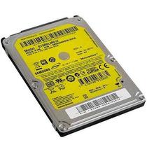 Hd 500 Gb Sata Samsung Pra Notebook