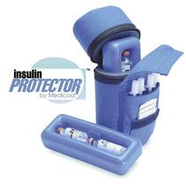 Bolsa Refrigerada Diabéticos Transporte Insulina Viagem