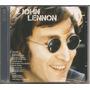 John Lennon - Icon - Lacrado - Único Novo No Mercado Livre!