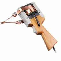 Ferro Solda Pistola Estanho Profissional 750wts 220v