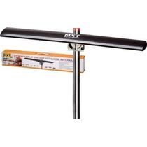 Antena Digital Externa Amplificada Tv / Uhf / Vhf Hd 20 Db