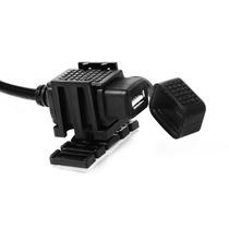 Waterproof Motocicletas Telefones Gps 2.1a Porta Usb Power S