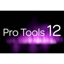 Avid Pro Tools 12/11/10 (licença) - Com Frete Grátis Via Pac