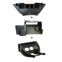 Kit Molduras De Painel E Console Passat 74 A 84 L Ls Pointer