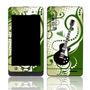 Capa Adesivo Skin368 Motorola Milestone 3 Xt860 4g