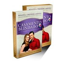 Livro Casamento Blindado - Edição De Luxo