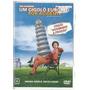Dvd Gigolô Europeu Por Acidente - Rob Schneider- Lacrado