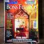 Revista Casa - Bons Fluidos - Feng Shui