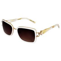 Óculos De Sol Ana Hickmann Ah3082 04g