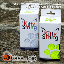 Kitty Strings - Cordas De Ioiô - Yoyo Fênix Brazilian