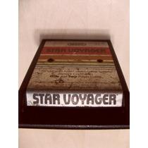 Star Voyager Atari 2600 Cartucho Fita Jogo Game Dactar Cce