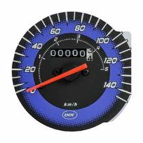 Velocimetro Titan 150 Ks Es 2009 Azul Condor Cod 1103257