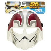 Star Wars Rebels Máscara Básica Ezra Bridger Hasbro