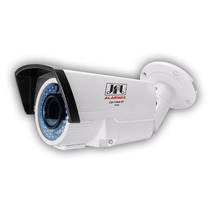 Câmera Infra Vermelho Jfl Cd-1060 700 Linhas Super Led 60 M.