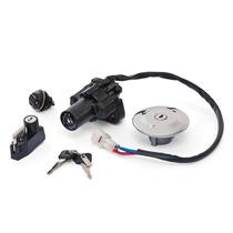 Kit Chave De Ignição Yamaha Lander Xtz 250 - Magnetron