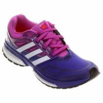 Tênis Adidas Response Boost Feminino Original Nota Fiscal