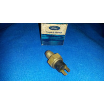 Sensor De Temperatura Corcel/ Del Rey/ Pampa 83/89 Cht M1.6l
