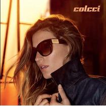 Oculos Solar Colcci Tina Gisele Bundchen - Garantia