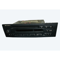 Aparelho Som Automotivo Bmw X1 2011 Cd Player Original