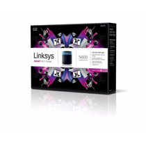 Roteador Wireless-n 600mbps Dual Band Cisco/ Linksys Ea2700