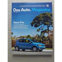 Revista Das Auto Magazine- Edição Brasil Nr. 1 2014