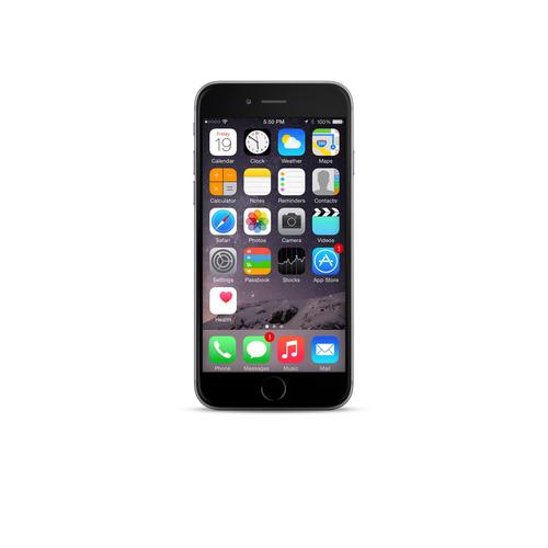 Iphone 6s 128gb Cinza - Seminovo Qualidade: Muito Bom