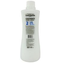 Água Oxigenada L
