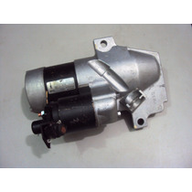 Motor Arranque Partida Golf A3 Jetta Turbo 09a 911 023