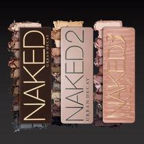 Naked 1 2 3 Juntas + Brinde