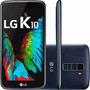 Celular Lg K10 Dual Chip Original Android 6.0 16gb 4g 2 Ram