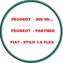 Guarnição Anel Bomba Combustivel Fiat Stilo 1.8 Flex