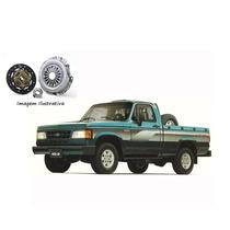 Kit Embreagem D20 / C10 / D10 Gasolina / Alcool / Diesel Rec