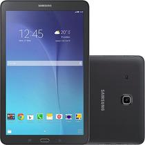 Samsung Tablet Tab E T561 3g Wi-fi Tela 9.6 Quad Core Cam 5m