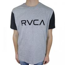 Camiseta Rvca Big
