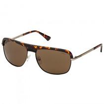 Óculos Sol Colcci C0002a0102 Masculino Marrom - Refinado