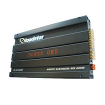 Modulo Roadstar Power One Rs-4510mp 2400watts
