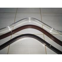Braço Para Poltrona/cadeira Decorativa Madeira Ou Aluminio