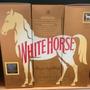 Whisky White Horse (cavalo Branco)