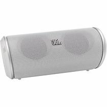 Jbl Flip Ii Caixa De Som Bluetooth Jbl Flip Ii Branco