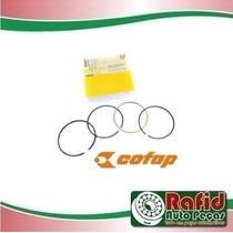 Jg Anel Motor Cofap Corcel 2 Belina 2 Motor 1.4 Medida Std