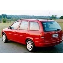 Amortecedor Porta Mala Gm Corsa Wagon 1997/...