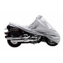 Capa Protetora Para Cobrir Moto (100% Impermeável) P M G