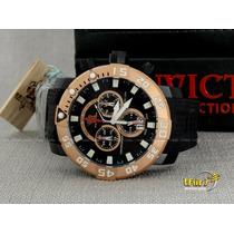 Invicta Titanium 14256 Ed. Limitada - 53mm- Lancamt Sea Base