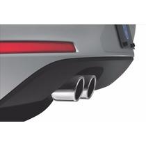 Par De Ponteiras Vw Novo Golf Mk7 E Jetta Comfort Alumínio