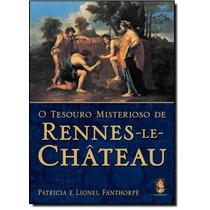 Tesouro Misterioso De Rennes Le Chateau, O