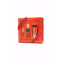 Victoria´s Secret Kit Fragancia Passion Struck Original