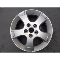Roda Liga Alumínio Aro16 5 Furos Astra Challenge Original Gm