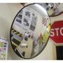 Espelho Convexo 30 Espiao Para Segurança Portaria E Garagem
