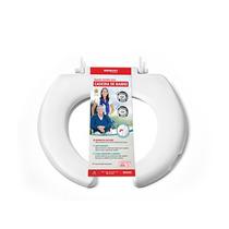 Assento Sanitário Para Cadeira De Banho - Para Idosos